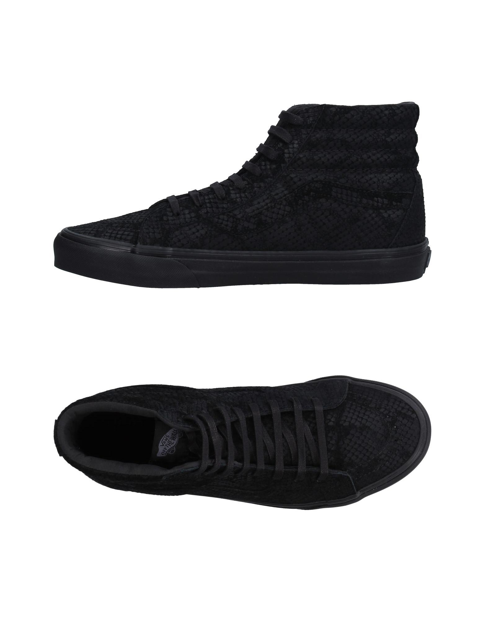 zapatillas vans hombre 37