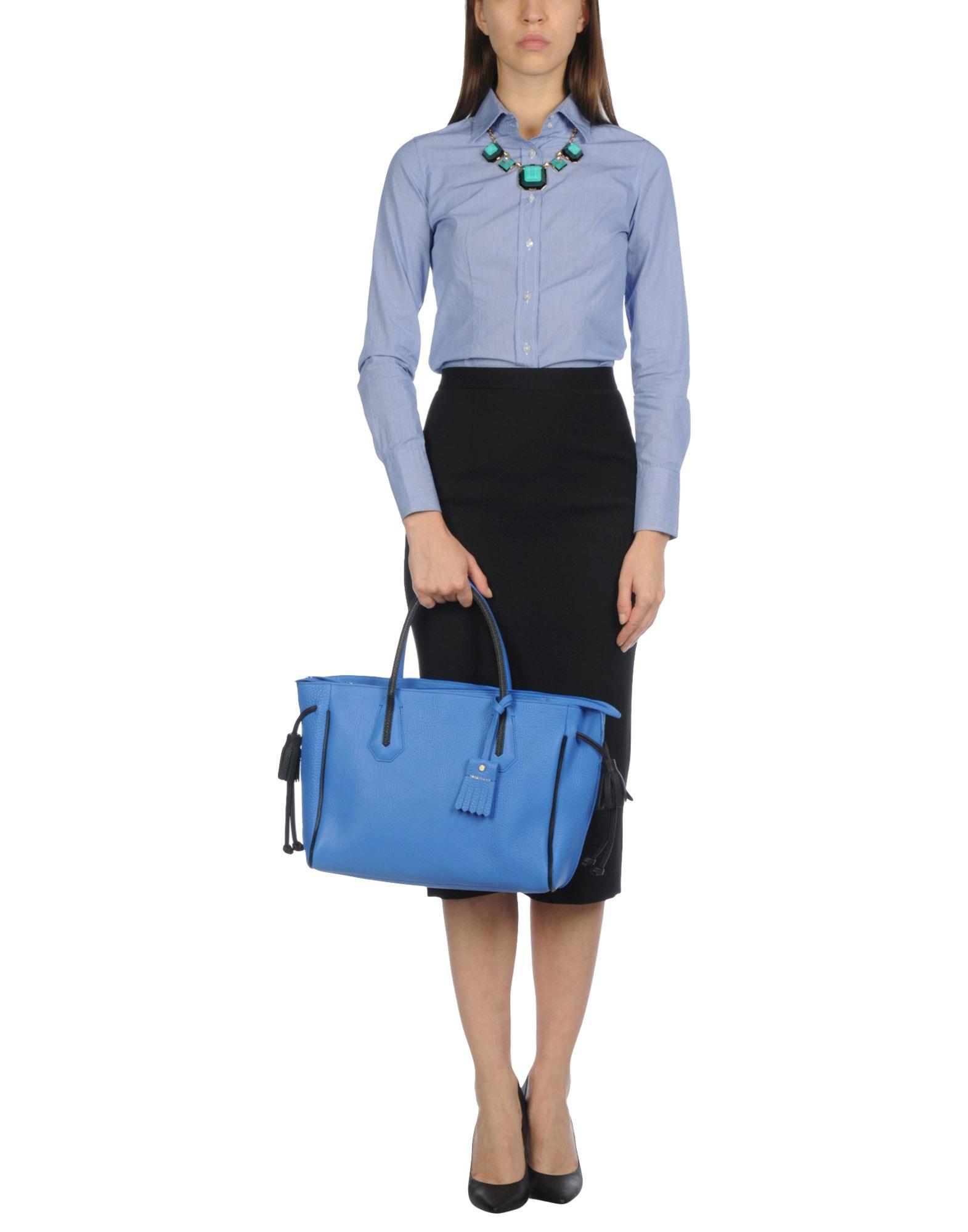 e5072dc8a5fc Longchamp Womens Leather Handbag Doctors bag Medium Double handle